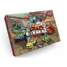 "Игра ""Crazy Cars Rally""   ДАНКО - ТОЙС"