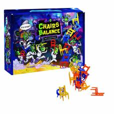 "Игра ""Chairs Balance""   STRATEG"
