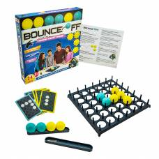 "Игра ""BOUNCE OFF""   STRATEG"