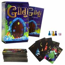 "Игра ""Gildi Epic""   STRATEG"