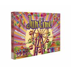 "Игра ""Jun Time""   STRATEG"