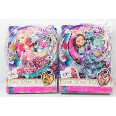 "Кукла ""Ever After High"" в коробке"